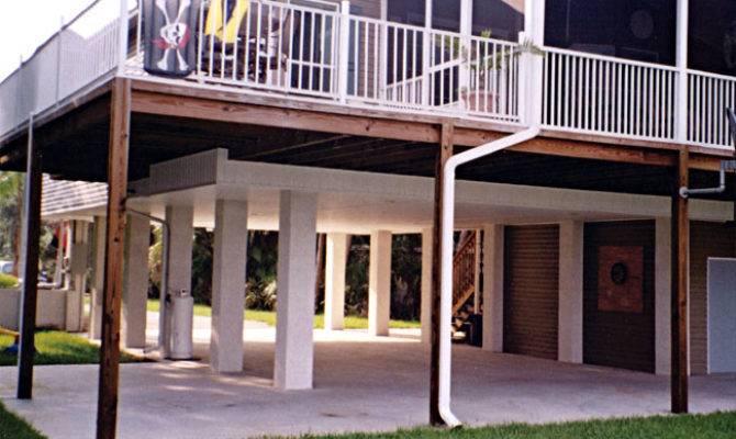 Home Stilt Homes Manufactured Floor Plan Interior Photos
