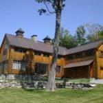 Home Style Design Barn House Plans
