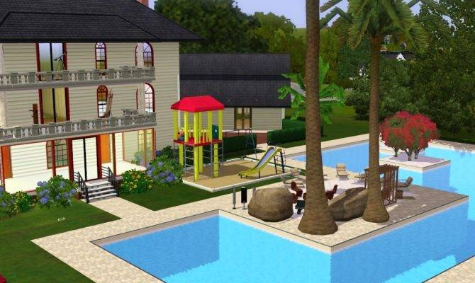 Home Sweet Sims