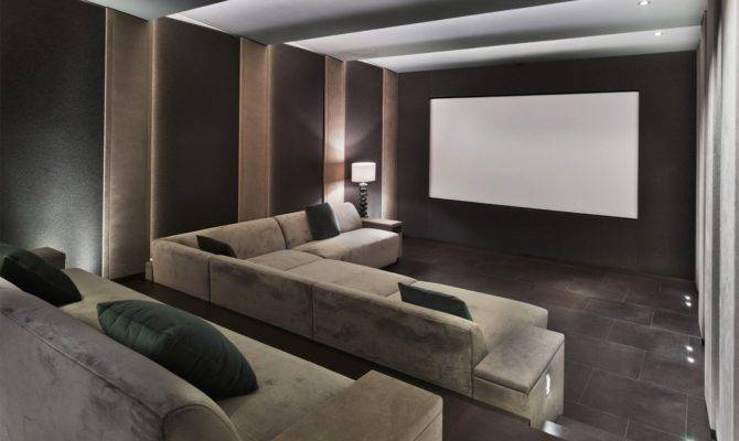 Home Theater System Planning Need Know