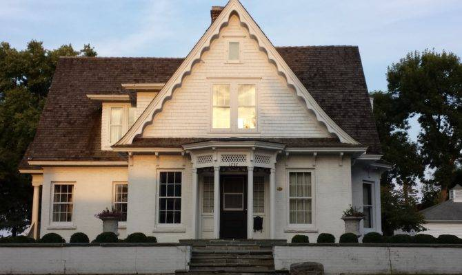 Home Tour Racine Wisconsin Gothic Italian Greek Style Homes
