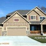 Home Two Story House Plans