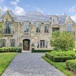 Home United States Homes Million French Provincial Stone