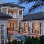 Homes British West Indies John Mcdonald Custom Home Builder