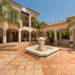 Homes Charming Courtyards Sale Telegraph