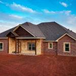 Homes Making Their First Big Country Home Builders Parade