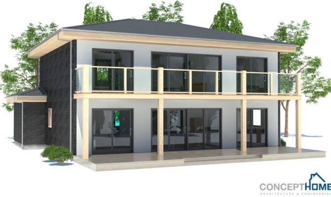 Homes Plans Cost Build Affordable Home