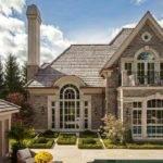 Homes Tudor Style Makow Architects