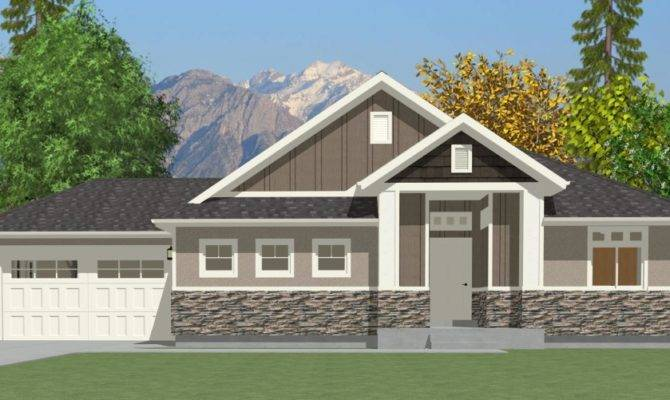 Homes Utah Home Design