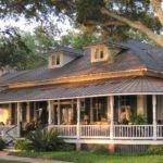 Homes Wrap Around Porches Porch Style House Plans