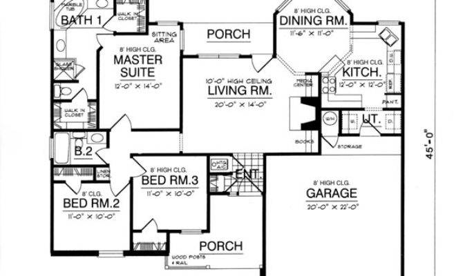 Homestead Bedrooms Baths House