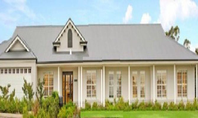Homestead Design House Plans Floor Plan