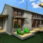 Homestead Eco Home