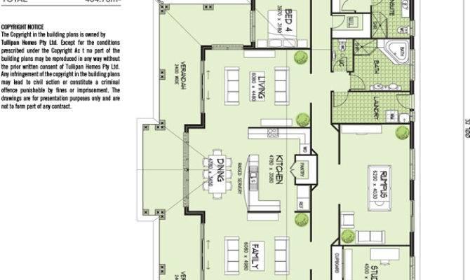Homestead Mkii Home Design Tullipan Homes