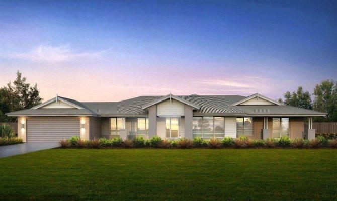 Homestead Style Homes Floor Plans