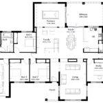 Homestead Style House Plans Homes Floor