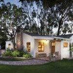 Honey Shrunk House Tiny White Cottage