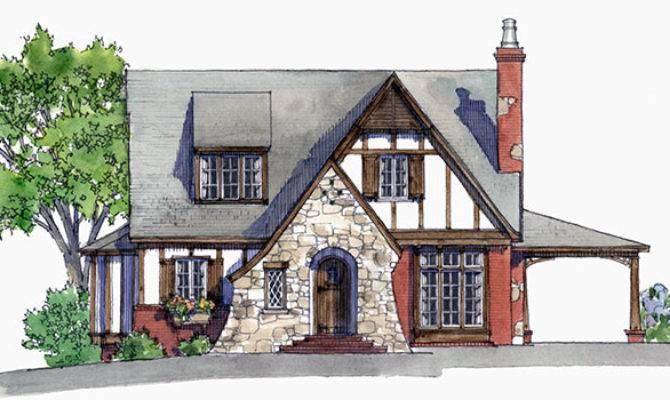 Honeymoon Cottage Mitchell Ginn Southern Living House