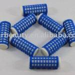 Hot Water Rods Plastic Hair Curler Rollers Product Alibaba