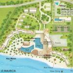 Hotel Resort Plan Floor Plans Master