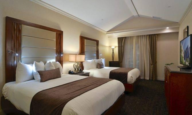 Hotel Rooms Two Bedrooms Bedroom Suites