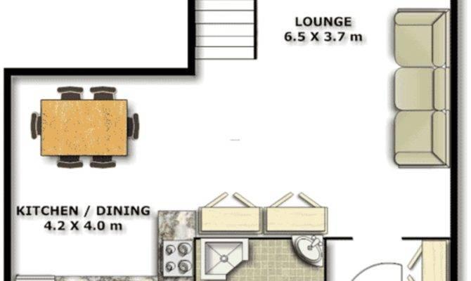 Hotham Bedroom Apartment Floor Plans Arlberg