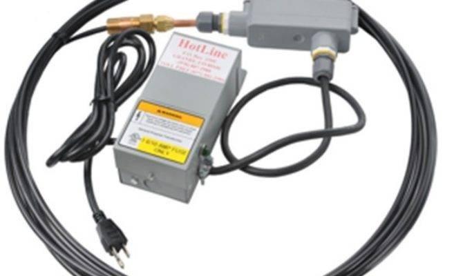 Hotline Internal Pipe Heater Canadastays