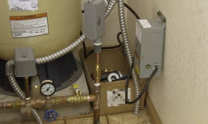 Hotline Internal Water Pipe Heaters