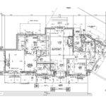 House Blueprint Architectural Plans Architect Drawings Homes