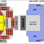 House Blues Las Vegas Seating Chart Ticket Solutions