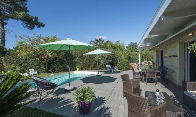 House Character Anglet Basque Country Rentalhomes