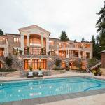 House Day Million Mansion Mercer Island