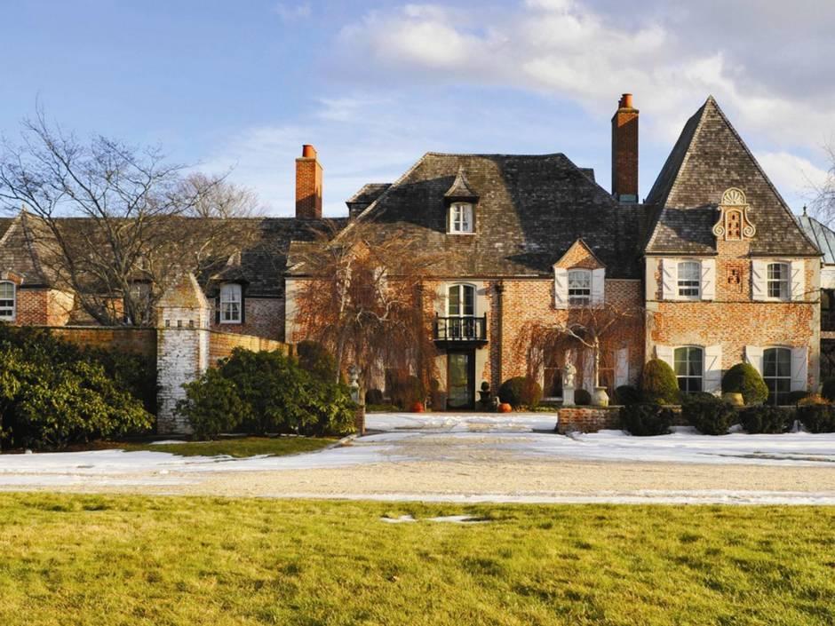 House Day Million Southampton Home Looks
