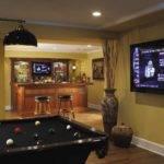 House Decor Decorating Recreation Room