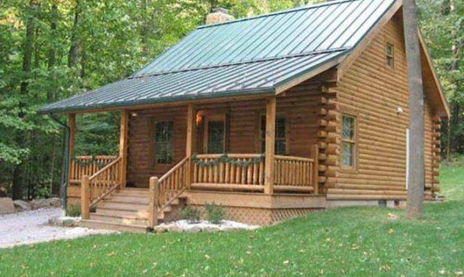 House Design Build Small Log Cabin Kits Bieicons Easiest Way