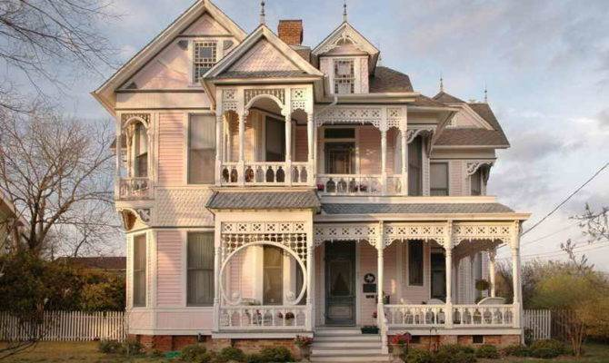 House Design Elements Victorian Game