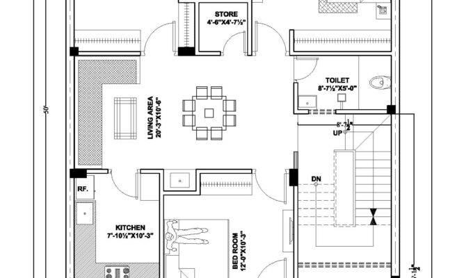 House Design Home Plan Feet