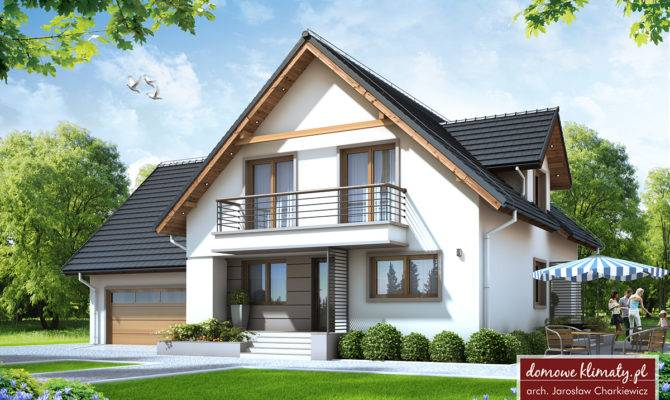 House Design Korsarz Domowe Klimaty