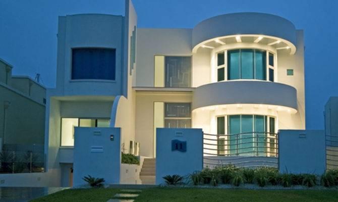 House Design Modern Ideas Model Home