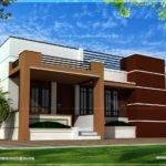House Design One Floor Home