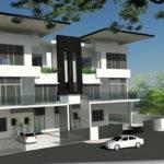 House Design Plan Building Ipoh Bungalow