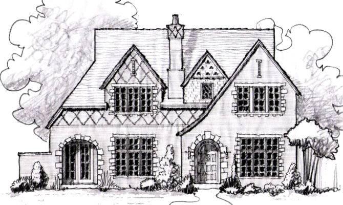 House Design Sketch Planning Houses