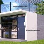 House Design Slab Roof Youtube