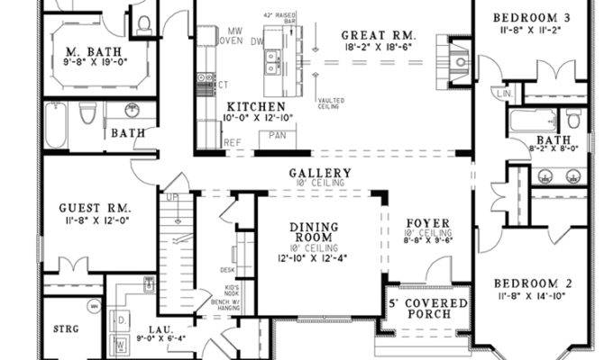 House Designers Design Plans New Home Market