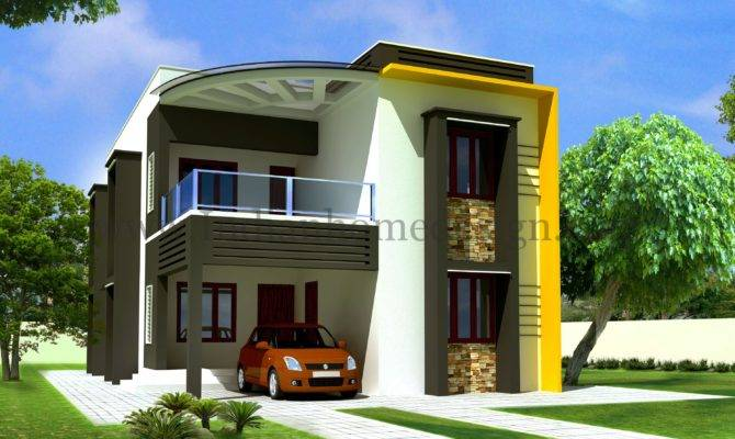 House Designs Orginally Best Modern Home Design New Plan