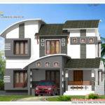 House Elevation Kerala Home Design Floor Plans