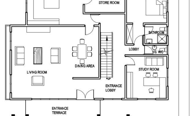 House Engineer Plan
