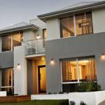 House Exterior Real Australian Home Facade