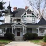 House Fancy Turrets Main Laurens Flickriver