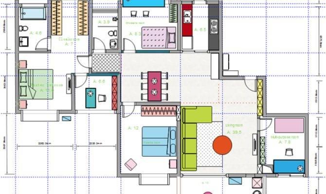 House Floor Plan Design